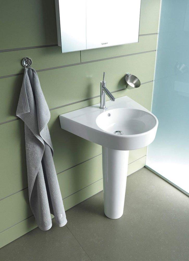 duravit waschbecken waschbecken starck 2 designbest. Black Bedroom Furniture Sets. Home Design Ideas
