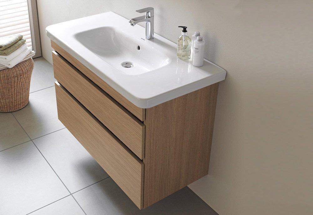 catalogue lavabo avec console durastyle duravit designbest. Black Bedroom Furniture Sets. Home Design Ideas