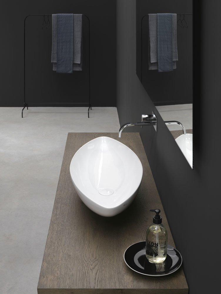 lavabo lavabo nina da nic design. Black Bedroom Furniture Sets. Home Design Ideas