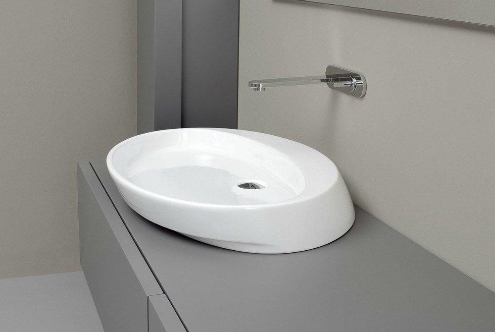Lavabo lavabo slim da nic design for Catalogo nic design