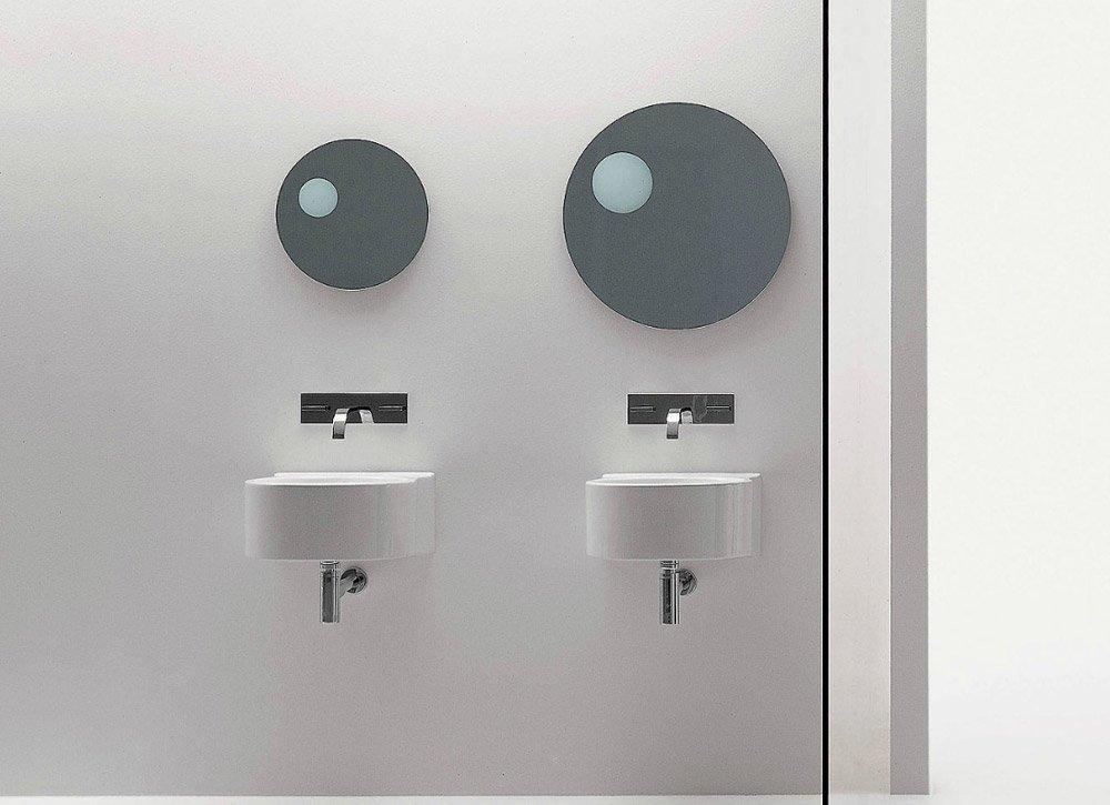 Lavabo lavabo pixel da nic design for Catalogo nic design