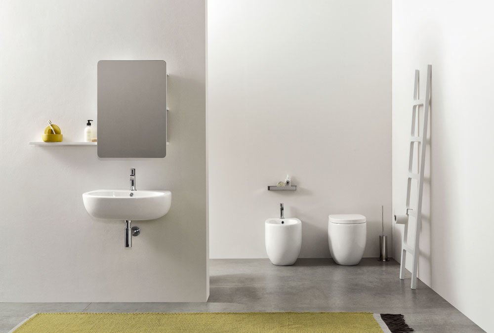 Lavabo lavabo milk b da nic design for Catalogo nic design