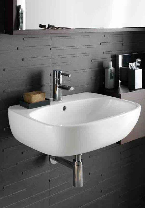 Lavabo lavabo fantasia 2 da pozzi ginori - Richard ginori sanitari bagno ...