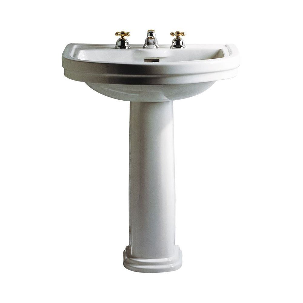 lavabo lavabo calla da ideal standard. Black Bedroom Furniture Sets. Home Design Ideas
