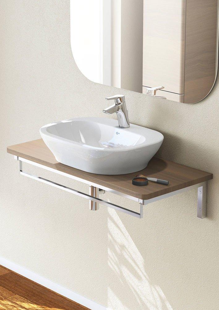 lavabo lavabo active da ideal standard. Black Bedroom Furniture Sets. Home Design Ideas