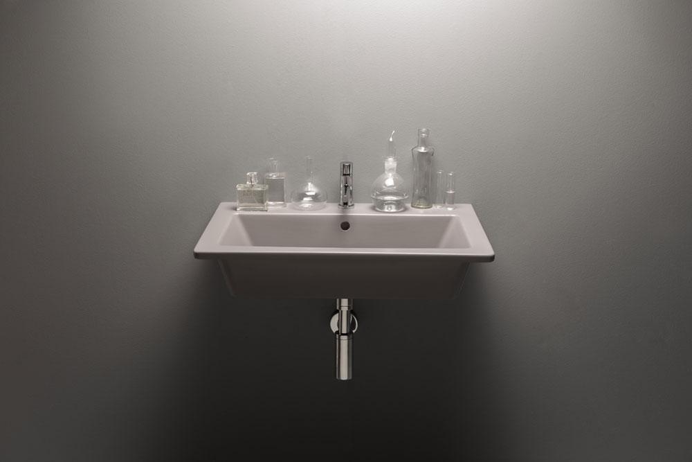 Lavabo lavabo forty3 bagno di colore da ceramica globo - Bagno di colore ...