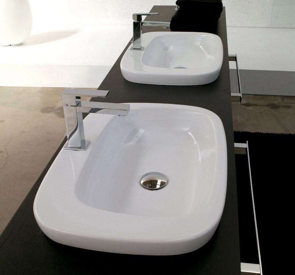 washbasin washbasin dial by hidra ceramica. Black Bedroom Furniture Sets. Home Design Ideas