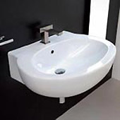 Lavabo Poing
