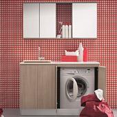 Mobile lavatoio Idrobox [b]