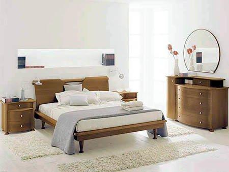 camera da letto poletti design modello jessica | inferum