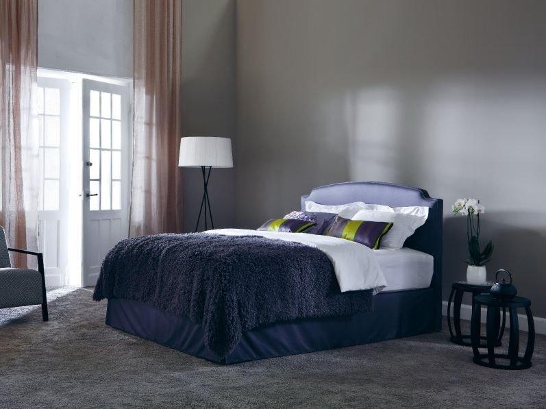 schramm doppelbetten bett basis 25 louis xvi designbest. Black Bedroom Furniture Sets. Home Design Ideas