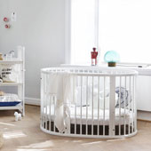 Letto Stokke® Sleepi™ Junior