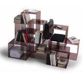 Libreria Cross Unit