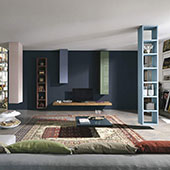 Libreria 36e8 Weightless Storage