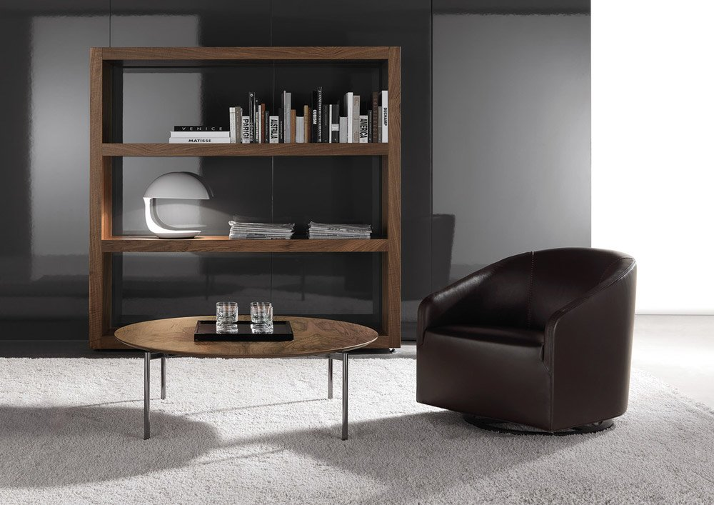 Bookcases And Shelving Units Bookcase Johns By Minotti