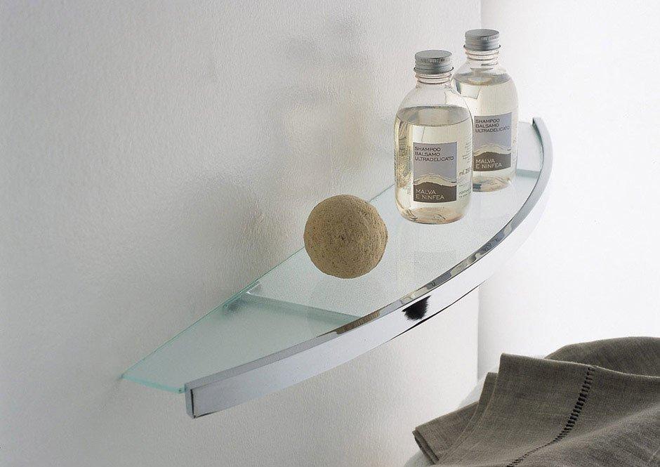 Mensole bagno tutte le offerte cascare a fagiolo - Mensole per bagno ...