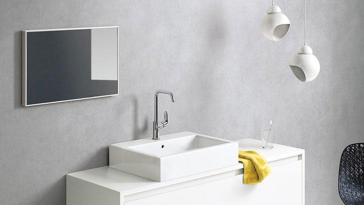 hansgrohe mischbatterien einhebelmischer focus designbest. Black Bedroom Furniture Sets. Home Design Ideas