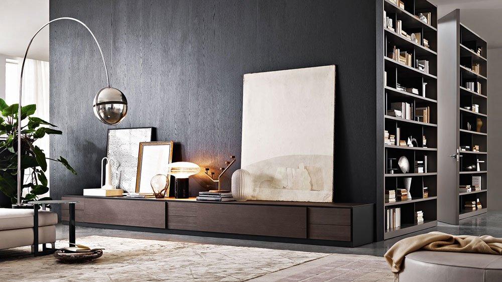 storage storage 505 b by molteni c. Black Bedroom Furniture Sets. Home Design Ideas