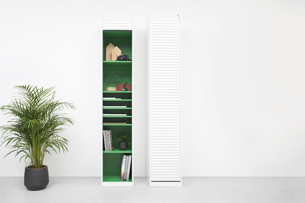 pastoe containerm bel aufbewahrungsm bel a dammer designbest. Black Bedroom Furniture Sets. Home Design Ideas