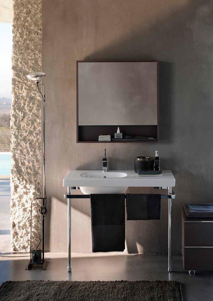 Composizione / Design Citterio A. - Brioschi S. / By Pozzi Ginori /