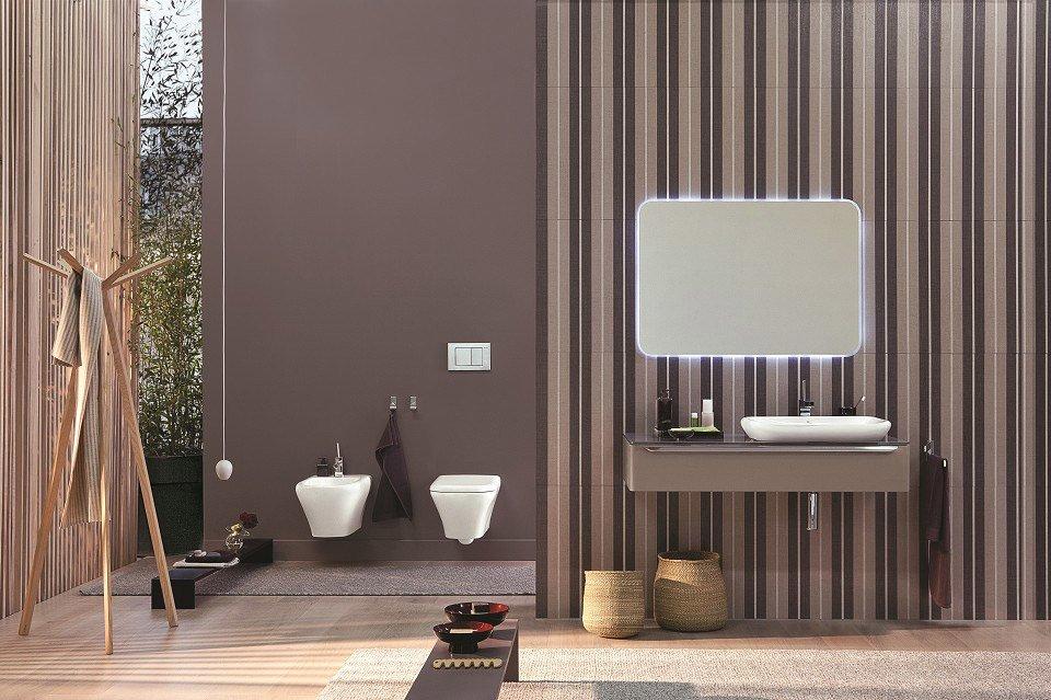 Mobili con lavabo: Composizione 9.15 da Pozzi Ginori