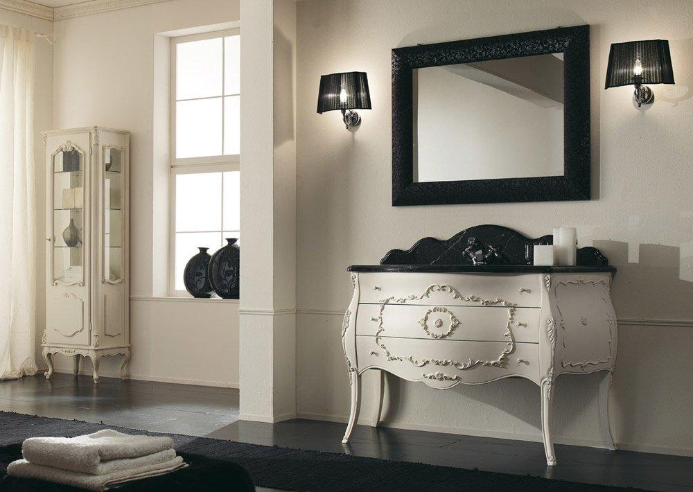 accessori mobili bagno. I suoi mobili bagno moderni e classici sono ...