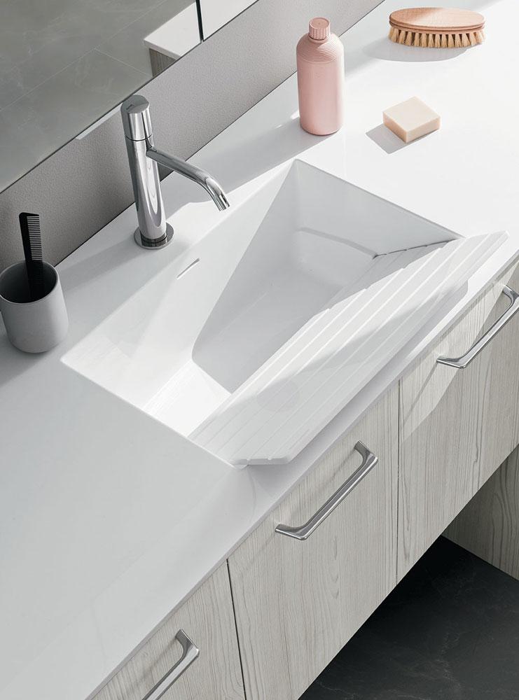 Mobili per lavabo - Tutte le offerte : Cascare a Fagiolo