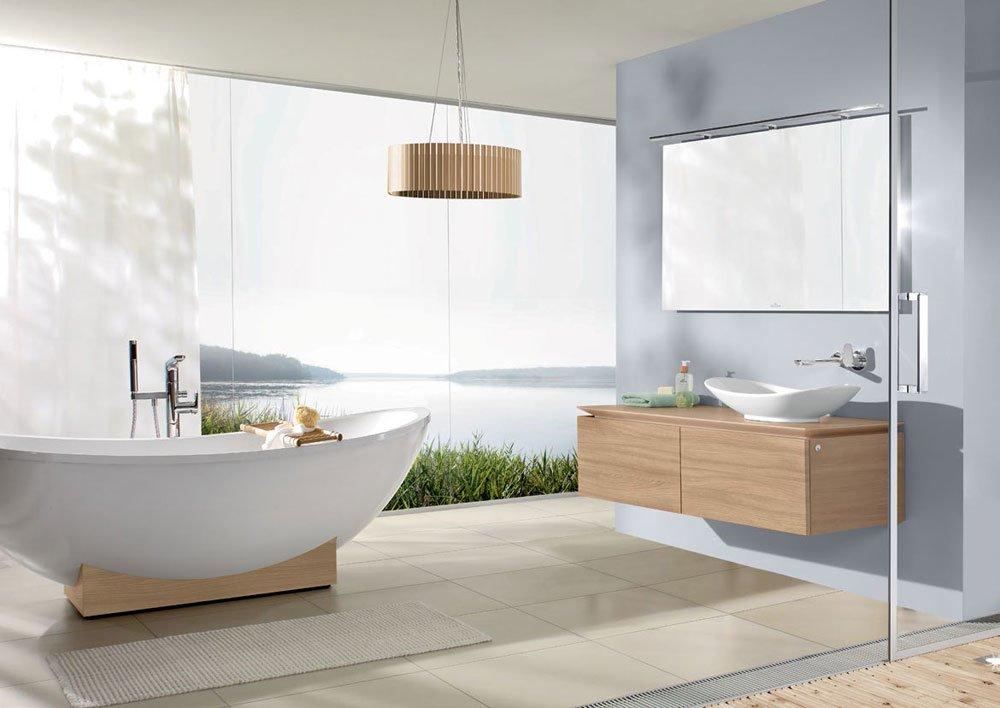 Mobili con lavabo: Composizione Legato da Villeroy&Boch bagno