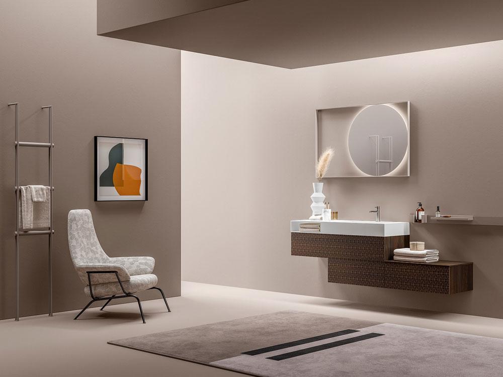 mobili da giardino trieste mobili bagno udine mobili con lavabo composizione vt 34