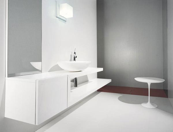 Mobili per bagno lavabo design casa creativa e mobili - Mobili per lavabi ...