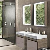 Mi piace immergersi nella bagno di casa lavabi consolle bagno genova - Sanitari bagno genova ...