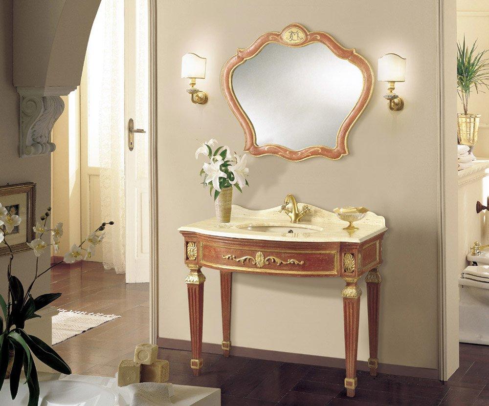 Specchiere bagno tutte le offerte cascare a fagiolo - Mobili lavabo bagno offerte ...