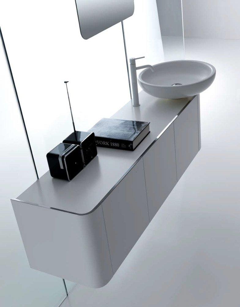 decorar mueble lavabo : decorar mueble lavabo:Mueble del lavabo en la habitaci?