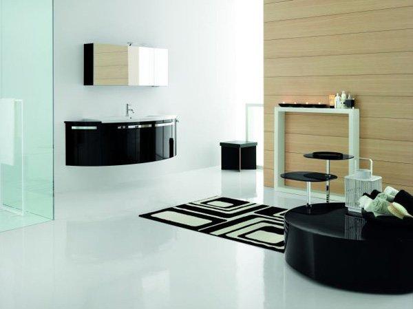 Mobili con lavabo composizione smart e da azzurra for Smart arredo