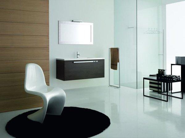 Mobili con lavabo composizione matrix a da azzurra for Matrix mobili