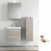 Mobili con lavabo: Composizione Arko 20 da Berloni Bagno