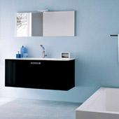 Miscelatori azzurra bagno specchio 3d for Specchio bagno 3d