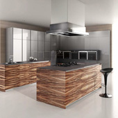 Cucina Project 7