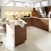 Mobili per cucina cucina alnostar cera da alno - Alno cucine roma ...
