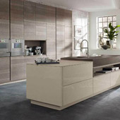 Cucina Alnostar Wood - Alnosign