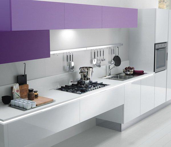 Mobili per cucina cucina mya a da composit for Delta cucine trento