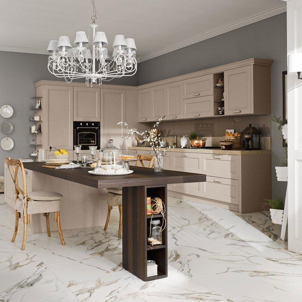 Mobili per cucina cucina asolo a da dibiesse cucine - Cucine dibiesse ...