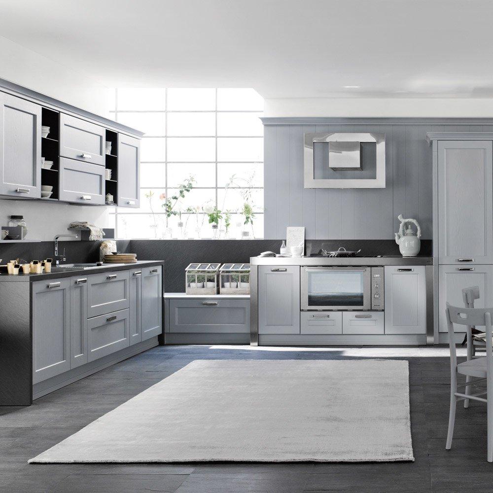 Mobili per cucina cucina asolo c da dibiesse cucine - Dibiesse cucine prezzi ...