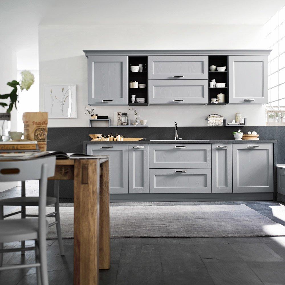 Mobili per cucina cucina asolo c da dibiesse cucine - Mobili per cucina ...
