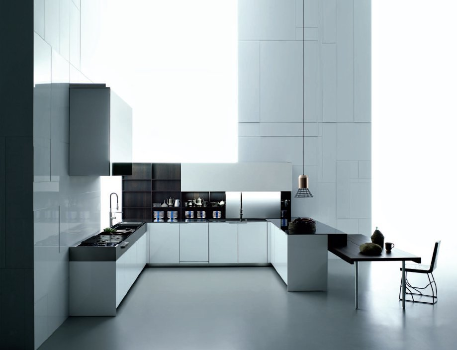 boffi kitchens k chenm bel k che aprile a designbest. Black Bedroom Furniture Sets. Home Design Ideas