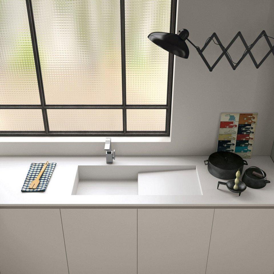 Mobili per cucina cucina aspen f da doimo cucine for Disegni di mobili aspen