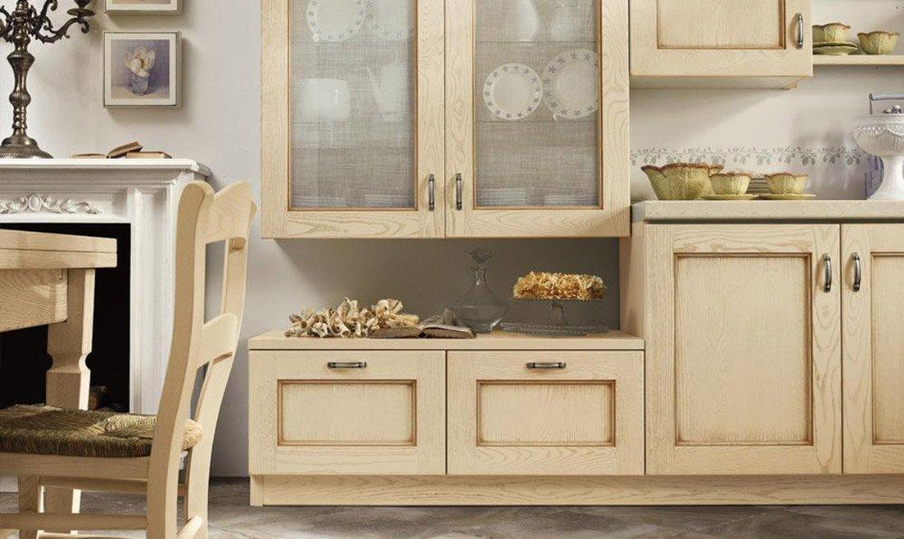 Mobili per cucina cucina certosa da stosa - Prezzo cucina stosa ...