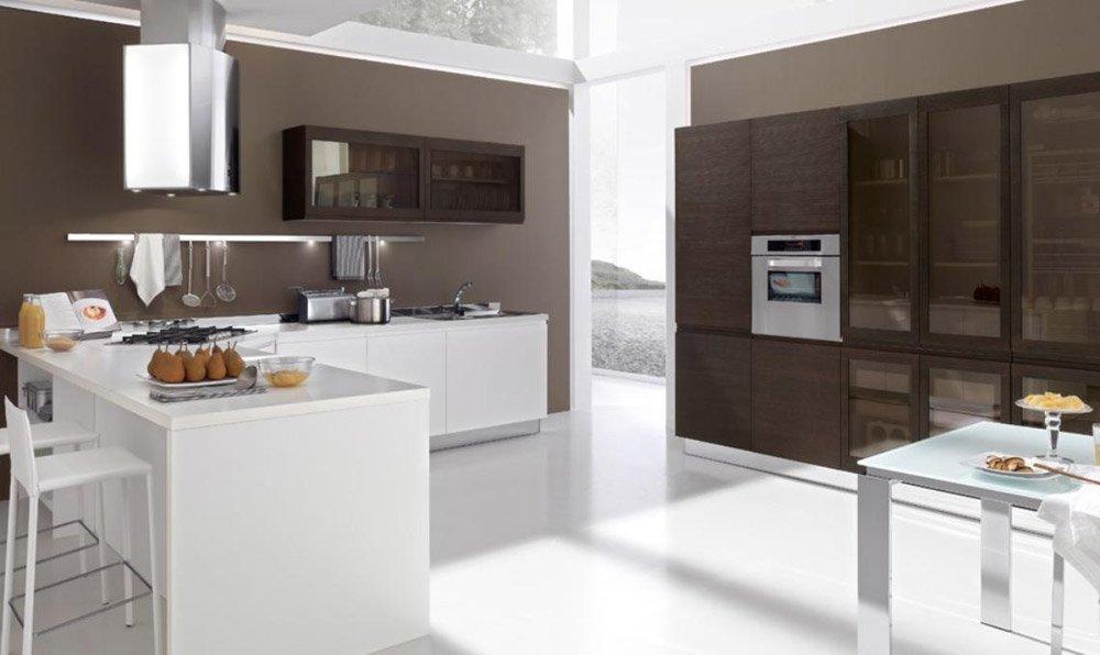 Mobili per cucina cucina bring c da stosa - Dolce casa arredamenti ...