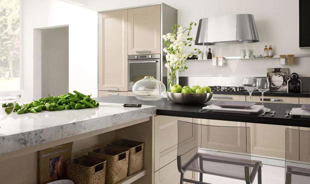 Mobili per cucina cucina beverly b da stosa - Cucina beverly stosa ...