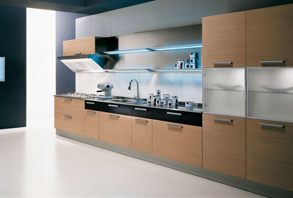 Mobili per cucina cucina trendy space a da aster cucine for Mazzoli arredamenti